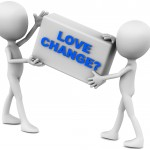 http://www.dreamstime.com/stock-image-love-change-image28526101