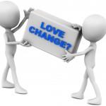 http://www.dreamstime.com/stock-image-love-change-image28526101
